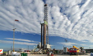 Landing-Directional-Drilling