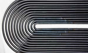 Landing-Heat-Exchanger