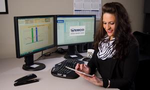 webco tubing supplier
